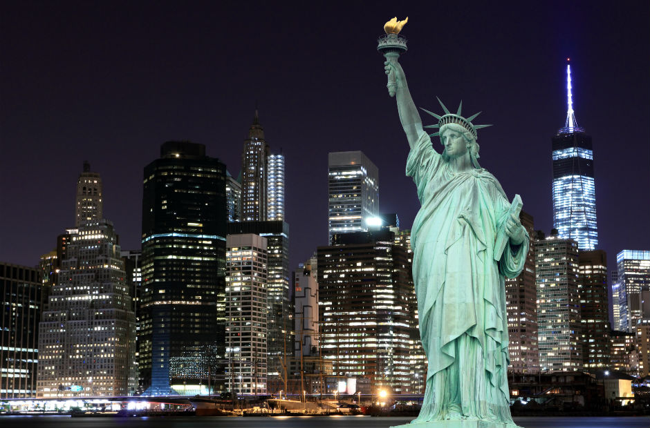 bigstock-Manhattan-Skyline-and-The-Stat-67469944