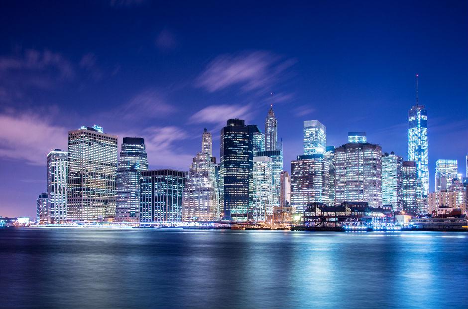 bigstock-Night-panorama-of-Manhattan-in-66841597